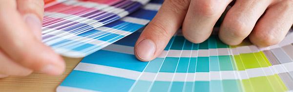 uPVC Sash Window Colour Matcher