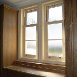 Charisma uPVC Sash Window Interior