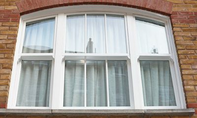 Arched Sash Window Styles London