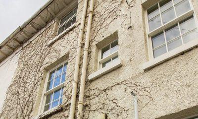 Georgian Style Sash Windows