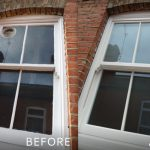 Cost and maintenance levels of timber vs uPVC windows