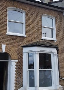 Ultimate rose sash window installations