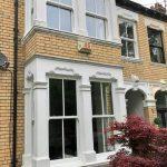 Should I install uPVC or timber sash windows?