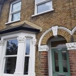 uPVC sash windows for Victorian properties